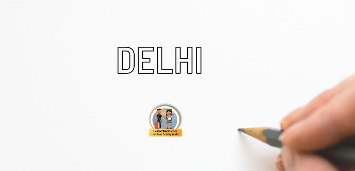 Rules & regulation before entering Delhi