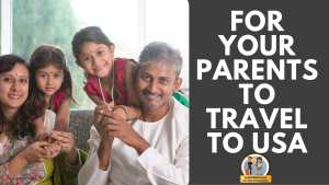 Read more about the article Safe route for parents travelling to USA from India !