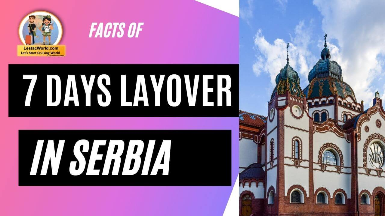 Read more about the article 7 Days Quarantine Package in Serbia !