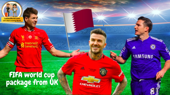 Read more about the article Fifa world cup package from UK