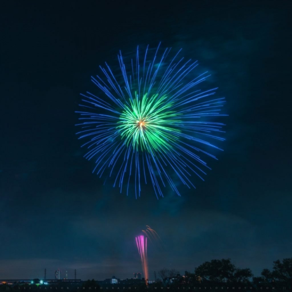 Single Firework