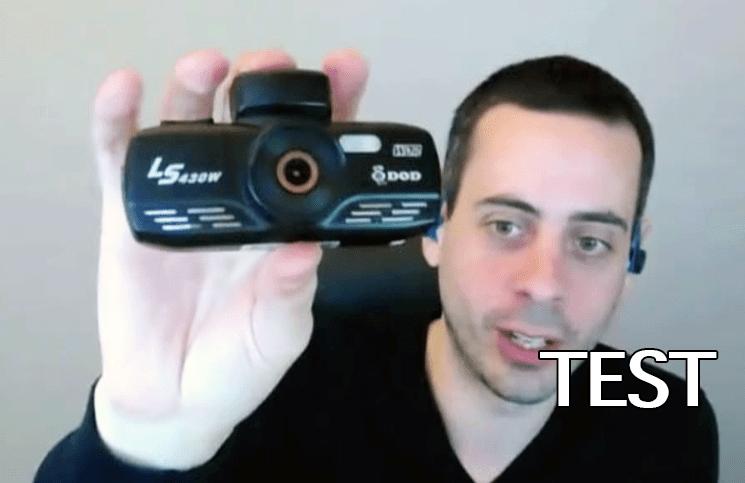 Les Technos hors série DashCam