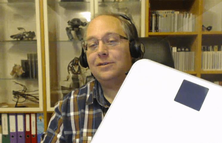 Runtastic Libra: présentation, test