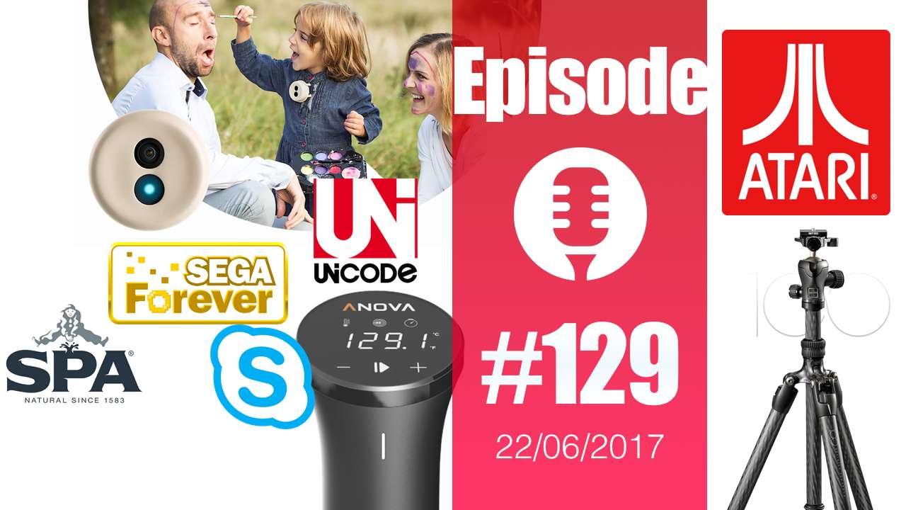 #129: Le GIF a 30 ans, Benjamin Button, SEGA Forever, Ikea et Apple, Skype, Spa, Emojis,…