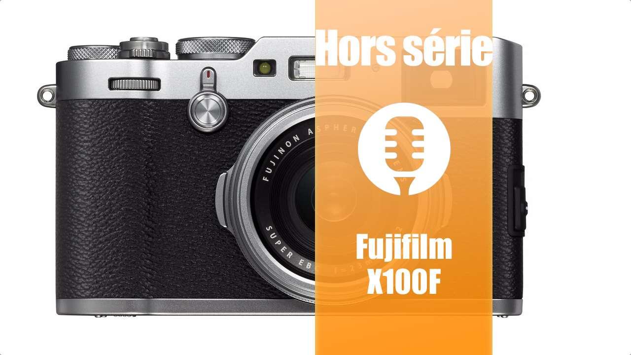 Hors série: Fujifilm X100F