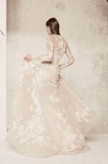Nettoyer robe de mariée