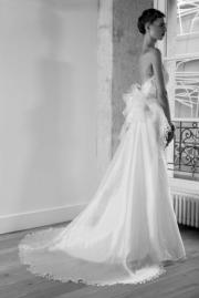 Pressing nettoyage robe de mariée