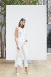 Pressing nettoyage robes de mariée