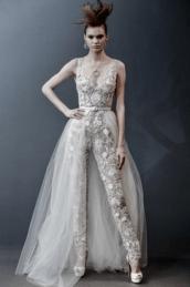 Pressing nettoyer sa robe de mariée