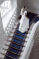 Pressing robes de mariée