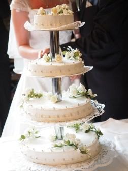 pièce montée nettoyage robe mariage