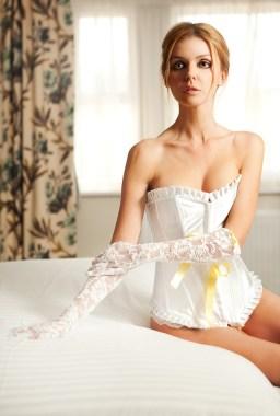 se marier en hiver body pressing robe mariage