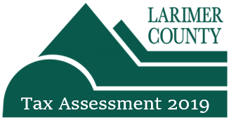 Larimer County Tax Assessment