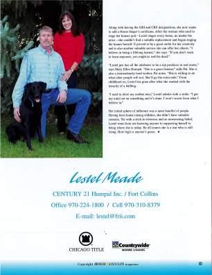 Broker Associate Magazine Page 6