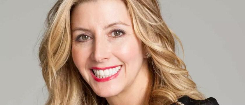 Sara Blakely
