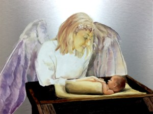 Watching Over the Newborn Lord, Session 2
