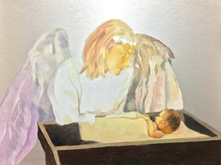 Watching Over the Newborn Lord, Session 1