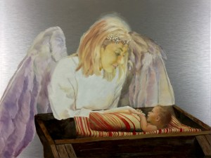 Watching Over the Newborn Lord, Session 3