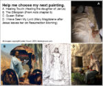 Choose a Painting