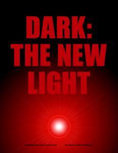 Welltower Poster: Dark, the New Light