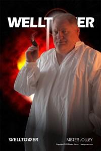 Welltower Poster: Jolley