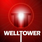 Welltower Logo Tower