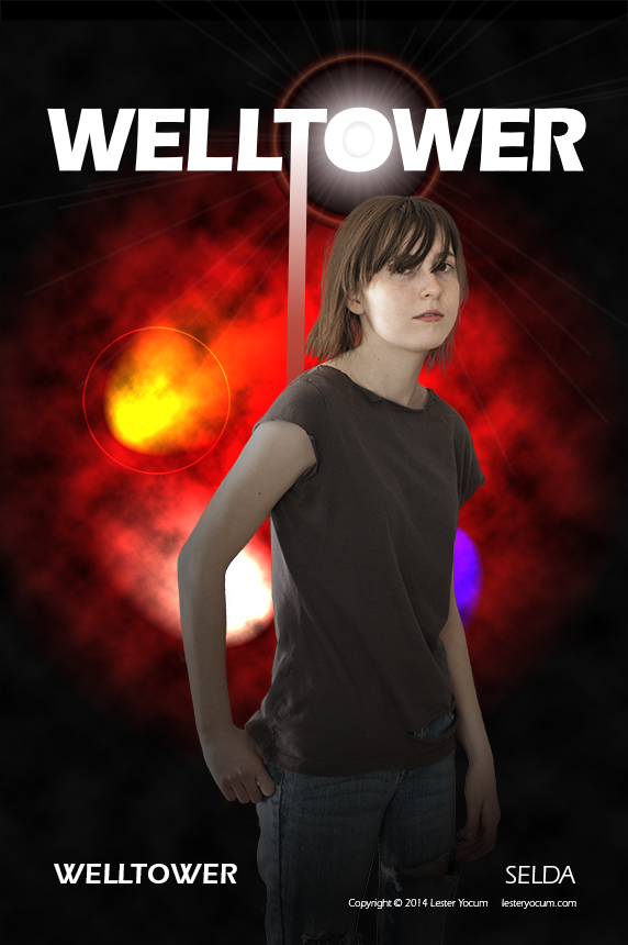 Welltower Poster: Selda