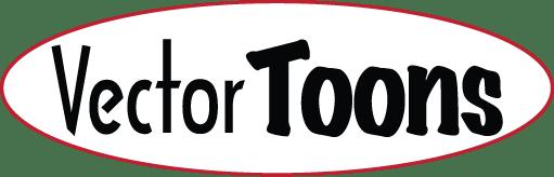 Vector Toons Logo
