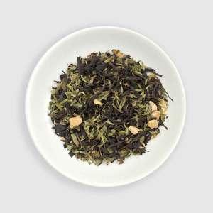 Thé noir à la menthe de Nouvelle-Zélande
