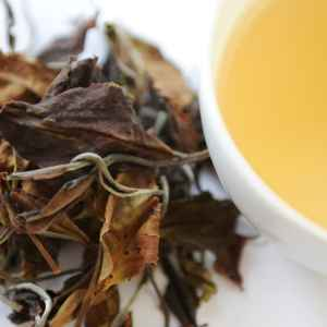 Thé blanc de la ferme de Satemwa