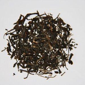 Thé noir indien de l'Assam aux notes douces et cacaotées