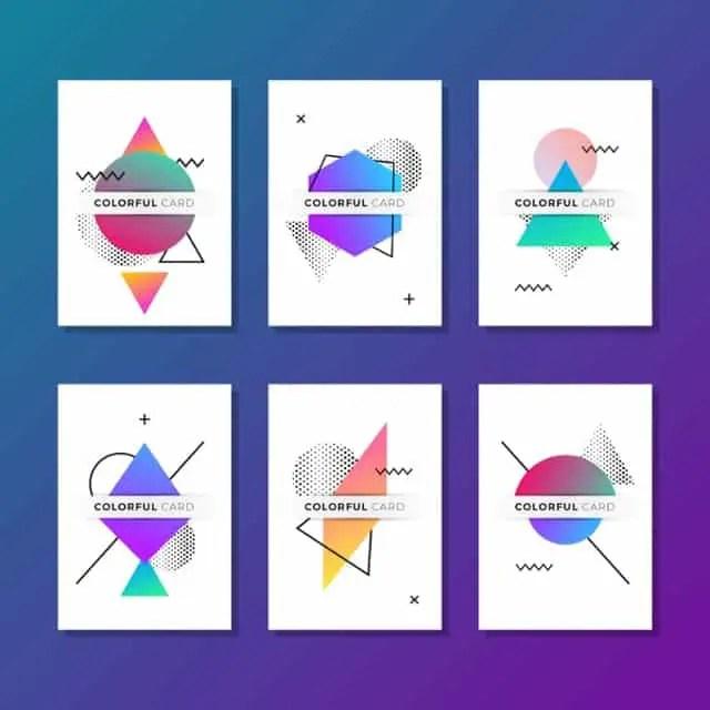 5 tendencias de diseño web en este 2018