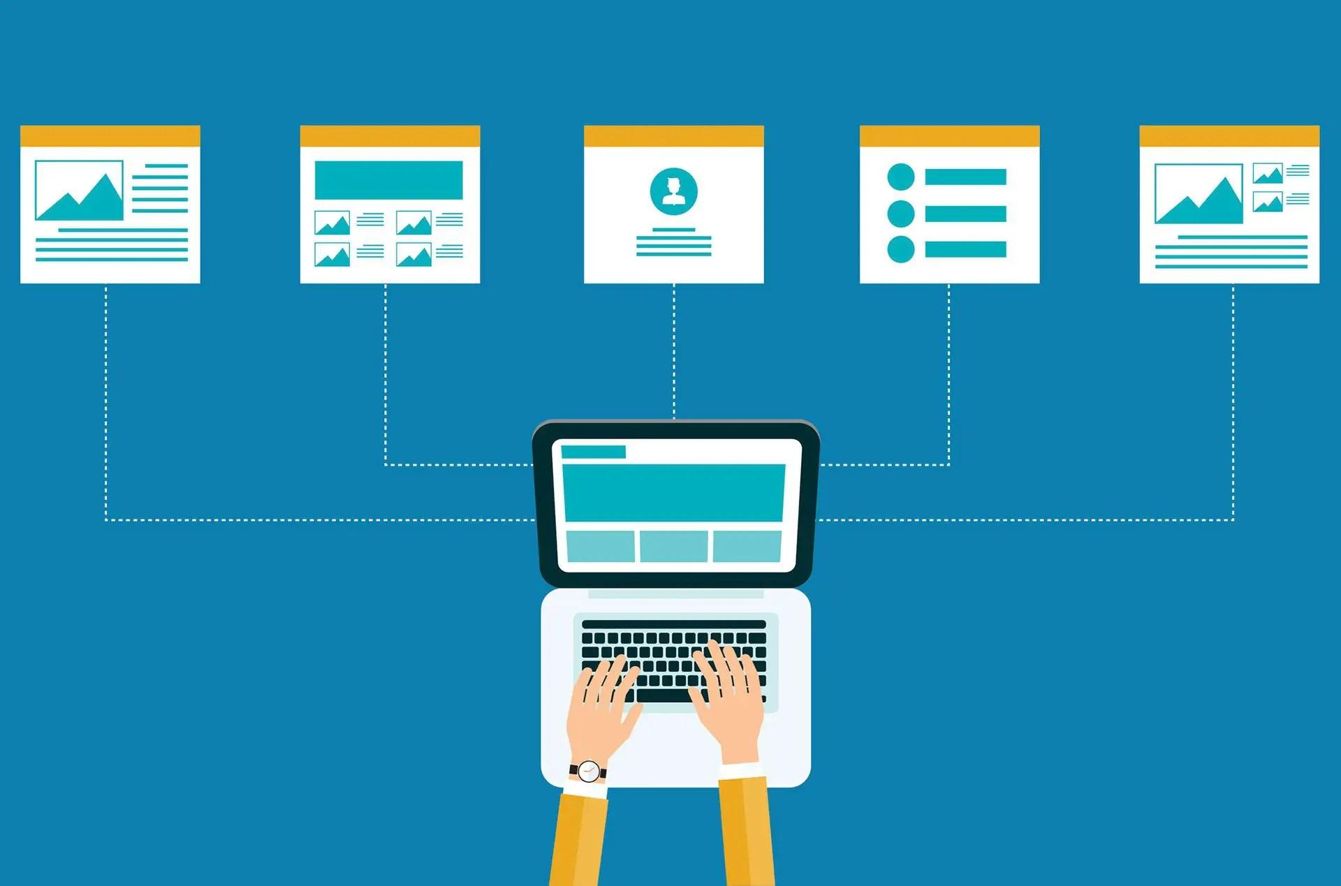 Cómo crear un esquema de contenido