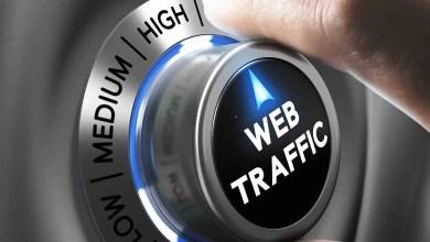 Photo of ¿Cómo puede aumentar el número de visitantes a tu sitio web?