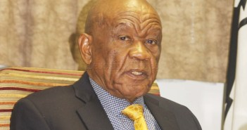 I was ready to die: Thabane