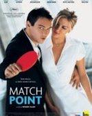 Woody Allen, Match Point