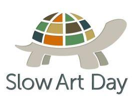 Il prossimo Slow Art Day si terrà il 12 aprile 2014