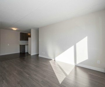 West Wynd Living Room