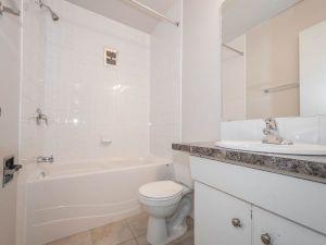 elmwood apartments bathroom