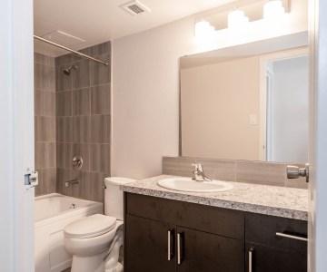 West Wynd Bathroom