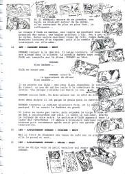Collection dess(e)ins ® Bruno de DIEULEVEULT
