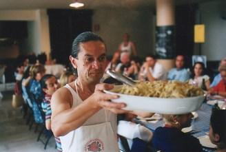 « Teatro da mangiare » © Federico Riva