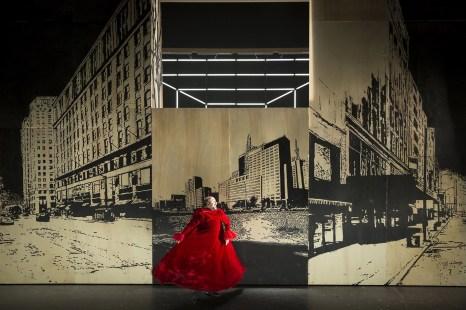 « Orlando ou l'Impatience » © Christophe Raynaud de Lage / Festival d'Avignon