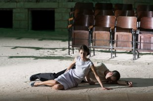 « Orphee et Eurydice » ©Stofleth