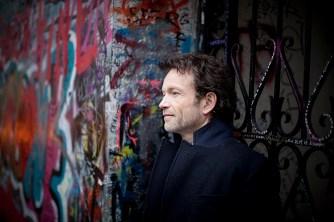 Christophe Rousset © Ignacio Barrios Martinez