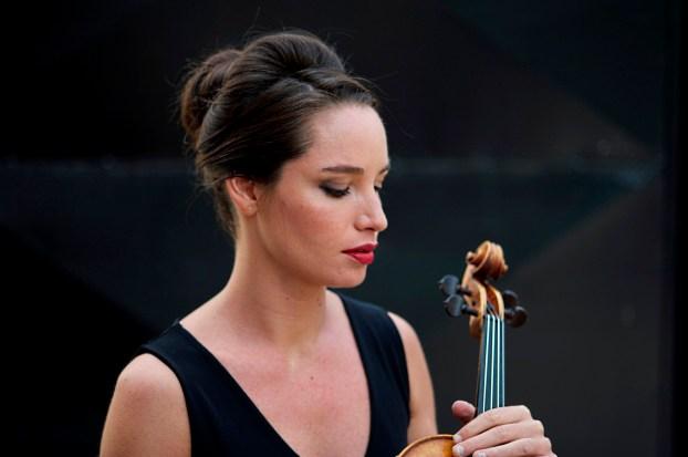 Lise Bertaud © Neda Navaee