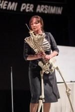 « Madame Marguerite » © Théâtre national de Tirana