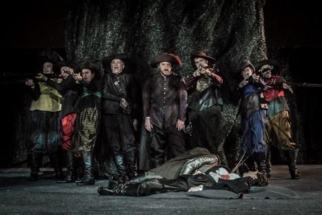 « Cyrano de Bergerac » © Hervé All