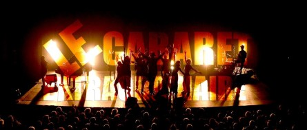 « le Cabaret extraordinaire » © Stella K
