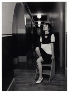Clairemarie Osta © Ann Ray